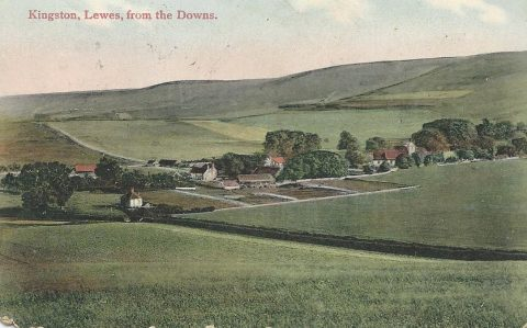 Kingston c1910